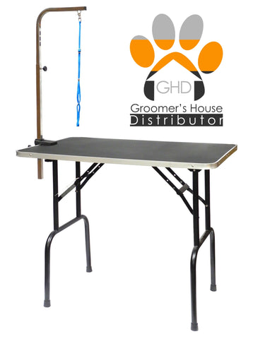 Folding Grooming Tables 36*24*31