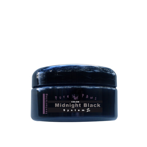 Magic Midnight Black Chalk 8oz