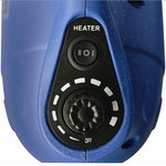 XPOWER B-24 Thermal Ace Force Pet Dryer w/ Heat (3 HP)