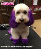 Dog Hair Dye Mystic Purple 5.3 oz