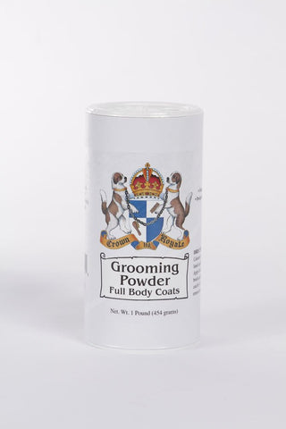 Crown Royale Grooming Powder 1 lb