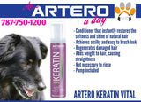 Artero Keratin Vital Concentrated