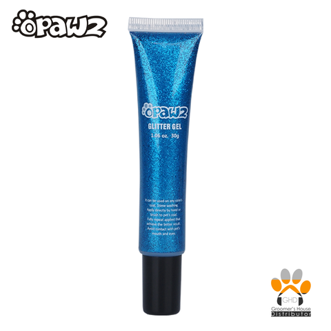 Glitter Gel Blue 1.06oz