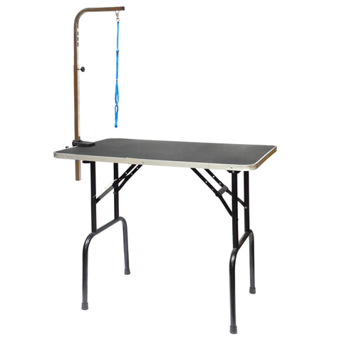 Grooming Tables Fordable 30*18*32
