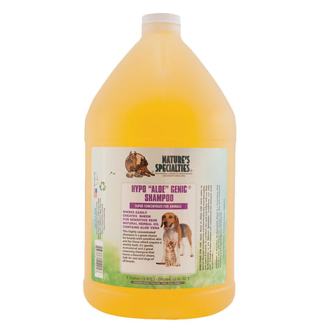 "Hypo ""Aloe"" Genic 32:1 Gallon & 16oz"