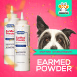 Davis EarMed Powder 16oz