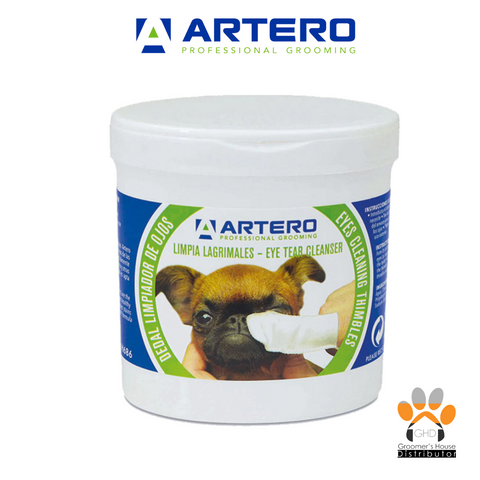 H686 Artero Disposable Eye Cleaning Wipes