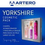 Artero Yorkshire Cosmetic Pack