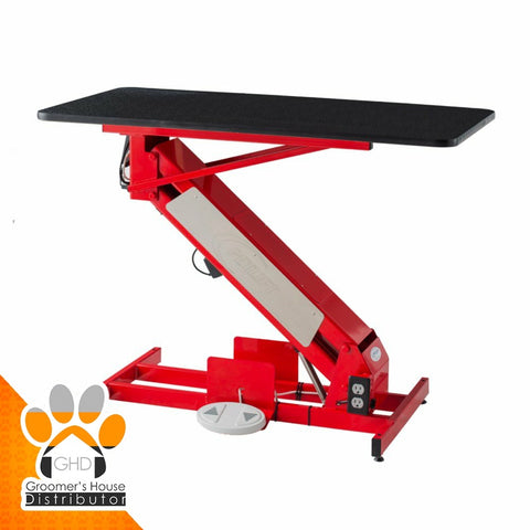 MasterLift Low Rider Electric Table 46""