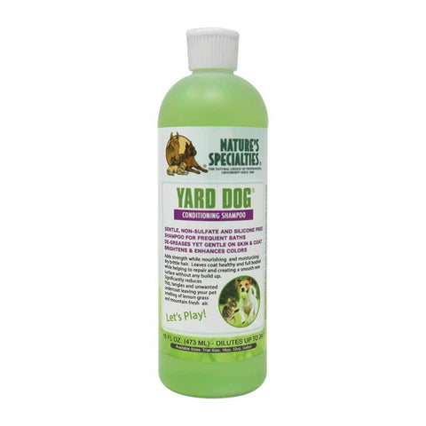 Yard Dog Shampoo 24:1