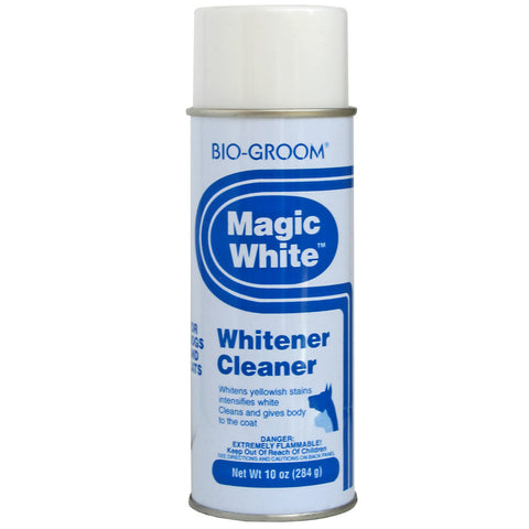 Bio-Groom Magic White 10 oz