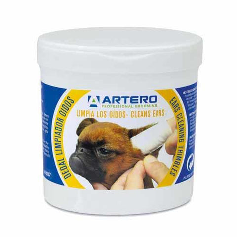 H687 Artero Disposable Ear Cleaning Wipes