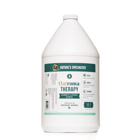 AtromaTHERAPY Chamomile and Lavender Gallon & 16oz