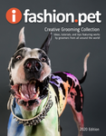 iFashion.Pet Creative Grooming Collection 2020