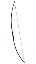 Load image into Gallery viewer, Classic Hickory Flatbow