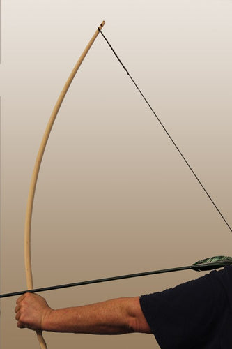 Bow Building – Grayvn Traditional Bows