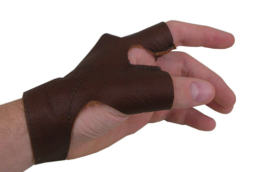 Off Hand Bowglove - For Shooting off your hand
