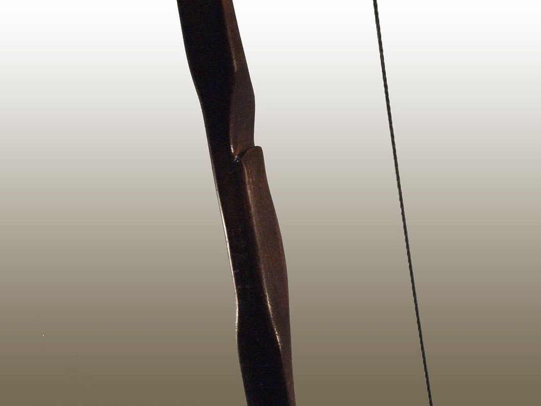U Finish Hickory Recurve