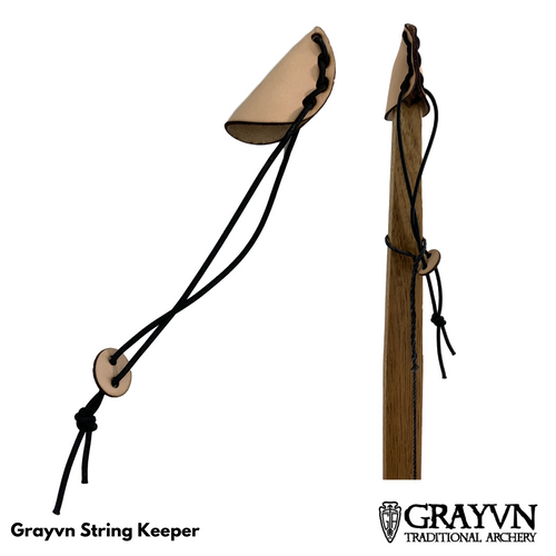 Grayvn String Keeper