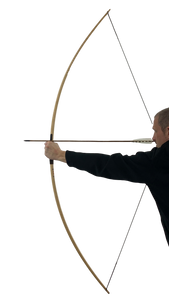 Greyhawke English Longbow