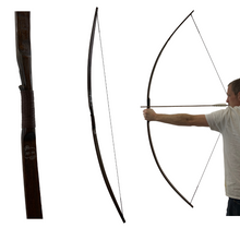 Load image into Gallery viewer, Medieval Longbow