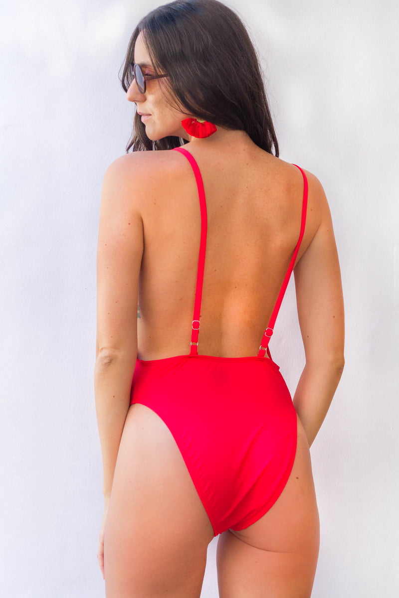 Rouge One Piece
