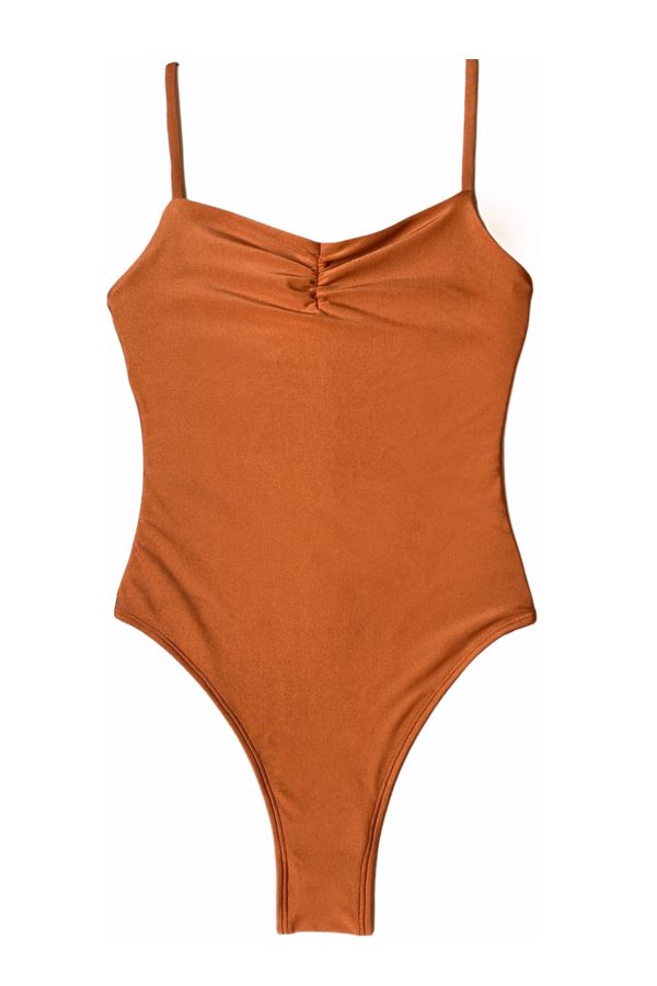 Lima One Piece - Copper