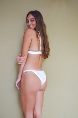 Sweet White Bottom