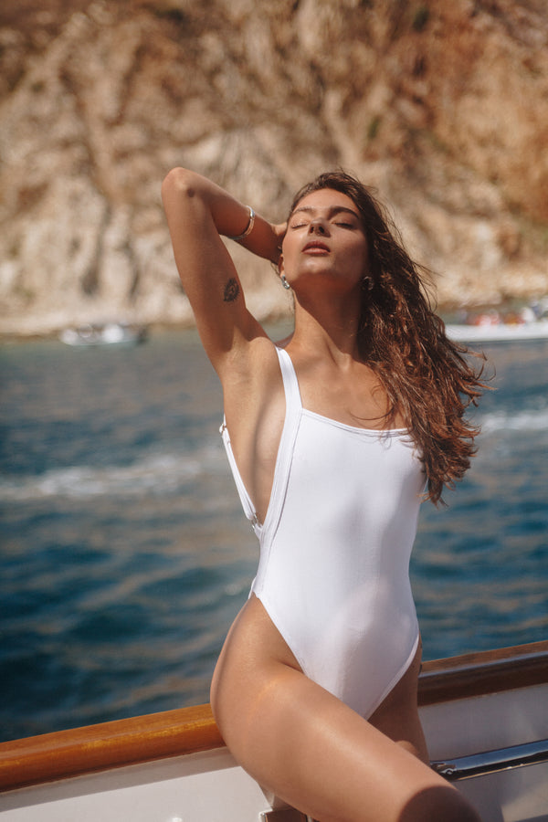 Vanilla One Piece