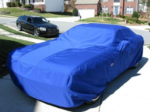 Car Covers - Custom, Protective, Water Resistant