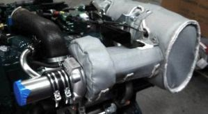 Exhaust/Turbo Heat Shields: Thermal Protective Solutions