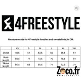 4Freestyle Original Sweatshirt