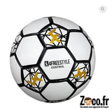 Ballon 4Freestyle Control Ball V2 - La Qualité Suprême Ballon