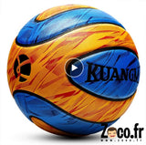 Ballon De Basketball Summer Edition Kuangmi Ballon Basketball