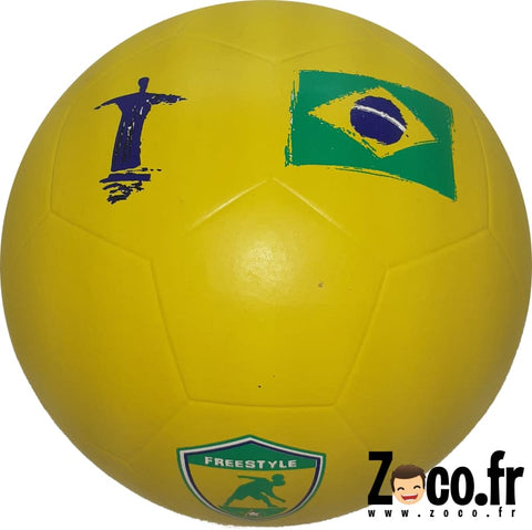 Ballon Football Freestyle Joga Bonito - Energy Ballon Freestyle Football