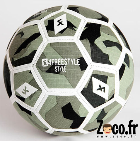 Ballon Freestyle Ball 4Freestyle | Football Freestyle Ballon