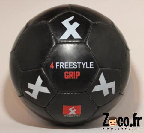 Ballon Frestyle Football Gripball 4Freestyle Ballon
