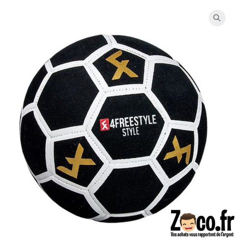 Ballon Style Freestyle Ball Ballon