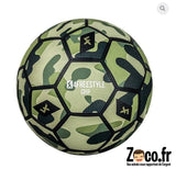 Camouflage Gripball - Ballon De Football Freestyle Ballon