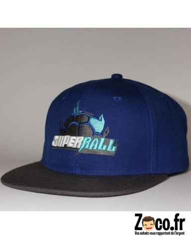 Casquette Snapback Freestyle Superball 4Freestyle