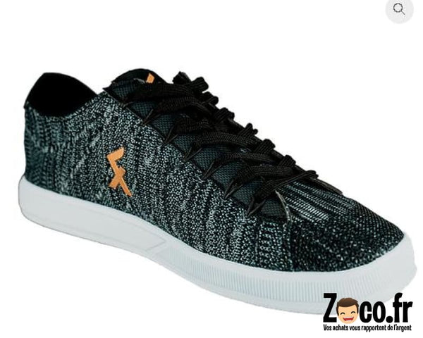 Chaussures 4Freestyle Explore II Noires