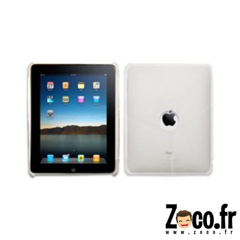 Coque Protection Ipad Transparente Coque