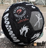 Monta Ballon Inu Street Match | Football De Rue