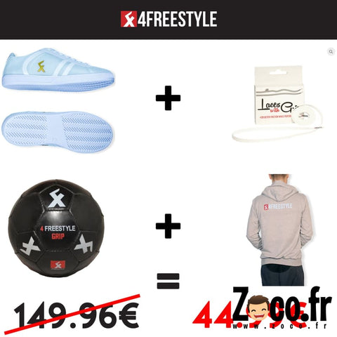 Pack 4Freestyle Promo1 Freestyle