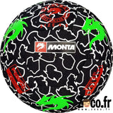 Pack Monta Promo1 - Ballon Streetmatch Shredder + T-Shirt Freestyle Football