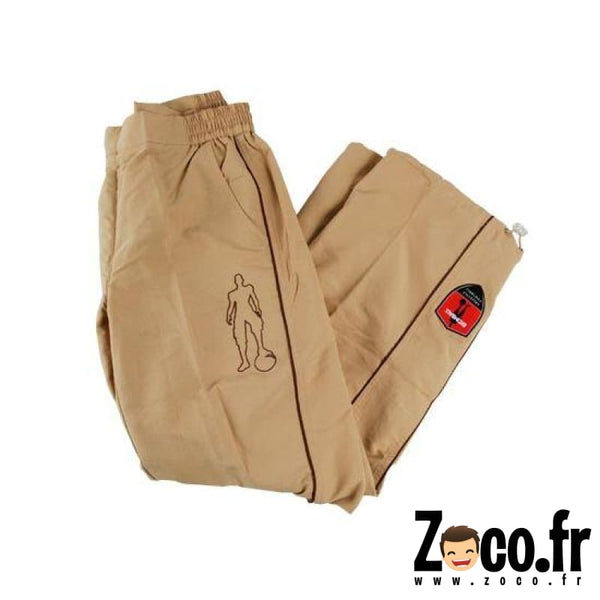Pantalon Survetement Komball Beige Vêtement