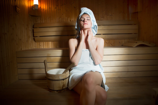Saunas For Covid-19 Health