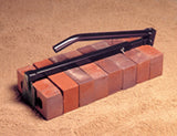 BRICK TONG *I* beam - Heavy Duty Black Brick Tongs