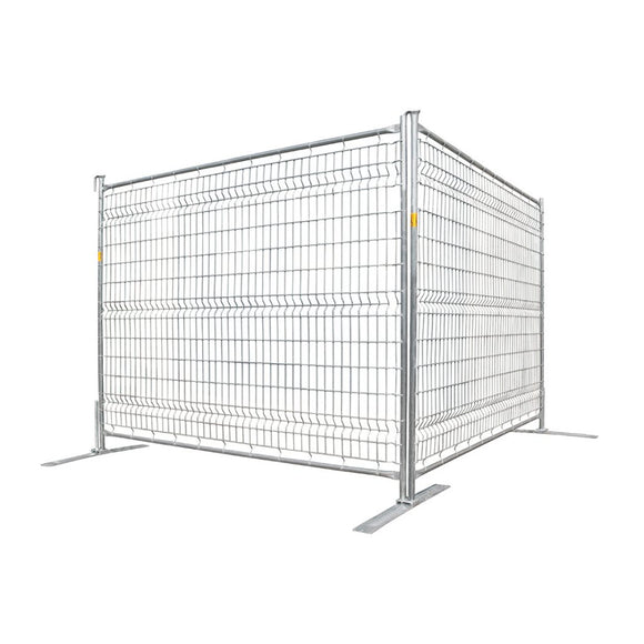 Protec PLUS fence panel Safer Stack (50 per skid)