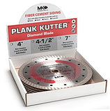 MK-Plank Kutter 7 inch dry cutting hardi board (pack of 5)